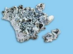 The Use Of Chromium Powder In Industry
