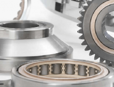 The correct use method can make tapered roller bearings more durable