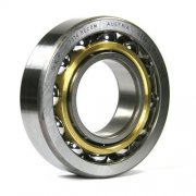 Overview of angular contact ball bearings